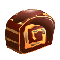 Advent Choco #1